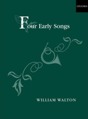 Four Early Songs