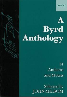 A Byrd Anthology