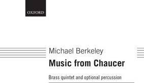 Music from Chaucer