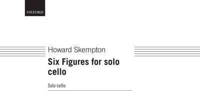 Six Figures for solo cello