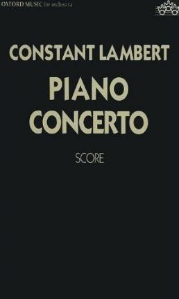 Concerto for Solo Piano and 9 Players: Score