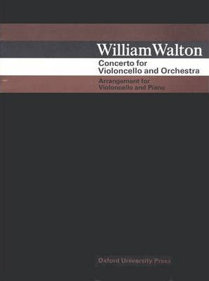 Cello Concerto: Concerto for Cello and Orchestra