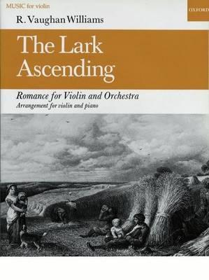 The Lark Ascending: Reduction for Violin and Piano