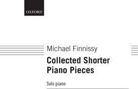 Collected Shorter Piano Pieces
