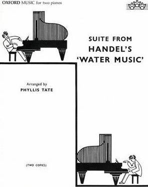 Suite from the Water Music