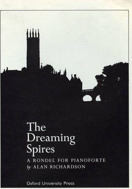 The Dreaming Spires
