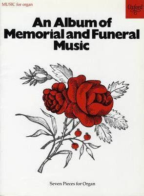 An Album of Memorial and Funeral Music