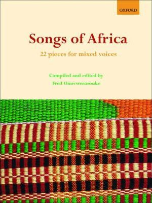 Songs of Africa