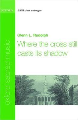 Where the cross still casts its shadow