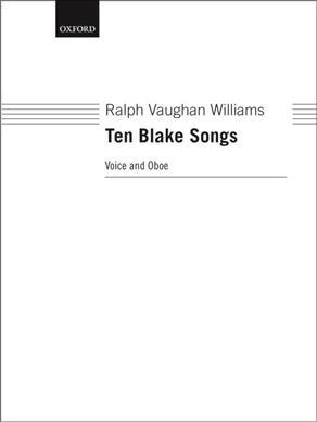 Ten Blake Songs