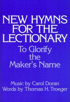 New Hymns for the Lectionary