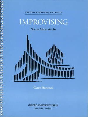 Improvising: How to Master the Art