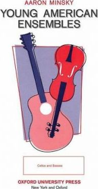 Young American Ensembles: Cellos and Basses
