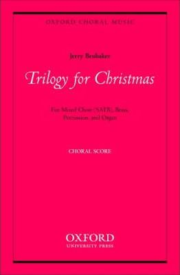 Trilogy for Christmas