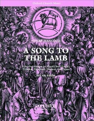 A Song to the Lamb: Set of Parts