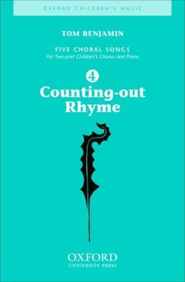 Counting-out Rhyme