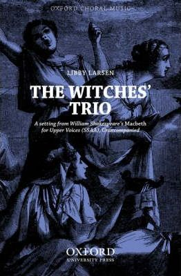 The Witches' Trio