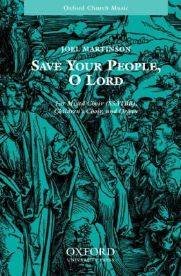 Save Your People, O Lord