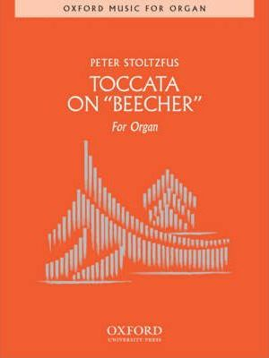 Toccata on 'Beecher'