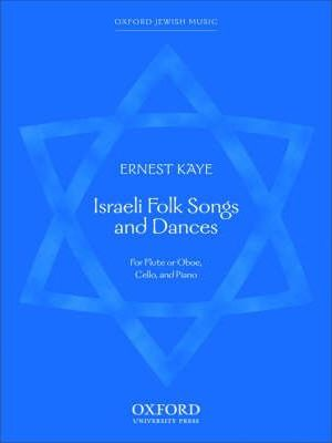 Isreali Folk Songs and Dances