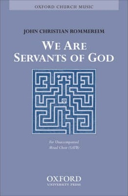 We are the Servants of God