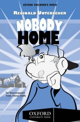 Nobody Home