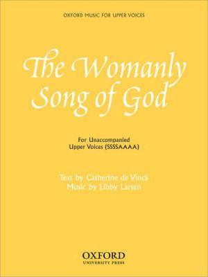 The Womanly Song of God