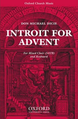 Introit for Advent