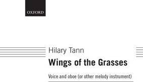 Wings of the Grasses