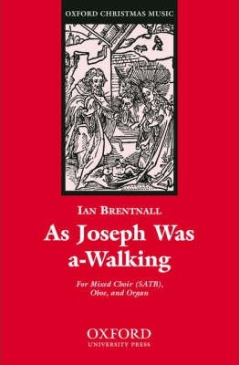 As Joseph Was A-Walking