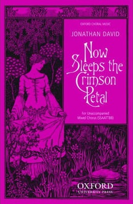Now Sleeps the Crimson Petal