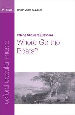 Where Go the Boats?