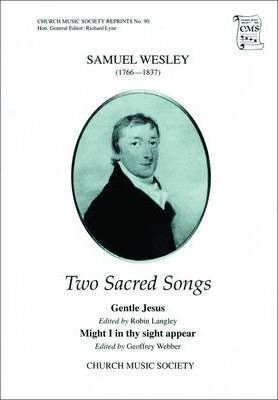 Two Sacred Songs