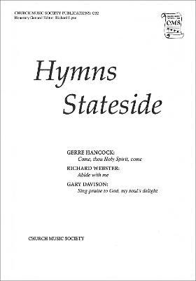 Hymns Stateside: Hymns Stateside Vocal Score