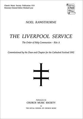 The Liverpool Service