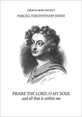 Praise the Lord, O my soul, and all that is within me Z47