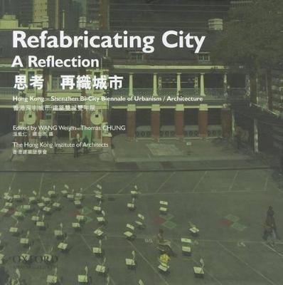 Refabricating City: A Reflection