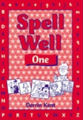 Spell Well: Pupil's Book 1