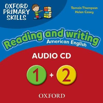 American Oxford Primary Skills: 1-2: Class CD