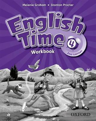 English Time: 4: Workbook