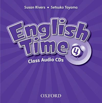 English Time: 4: Class