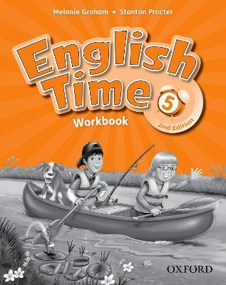 English Time: 5: Workbook: English Time: 5: Workbook 5