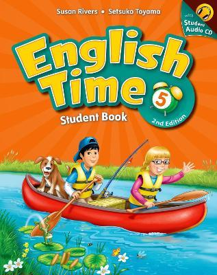 English Time: 5: Student Book and Audio CD