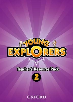 Young Explorers: Level 2: Teacher's Resource Pack