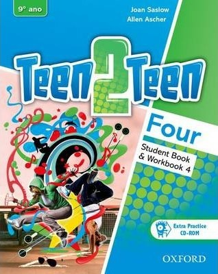 Teen2Teen: Four: Student Book & Workbook Pack