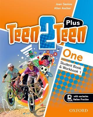 Teen2Teen: One: Plus Student Pack