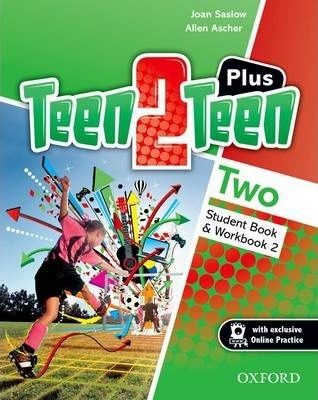 Teen2Teen: Two: Plus Student Pack