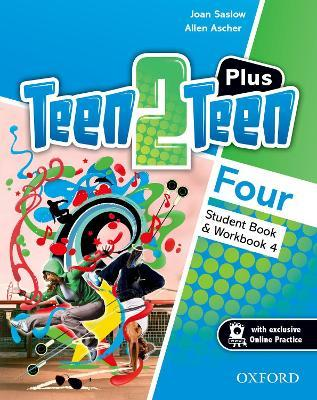 Teen2Teen: Four: Plus Student Pack