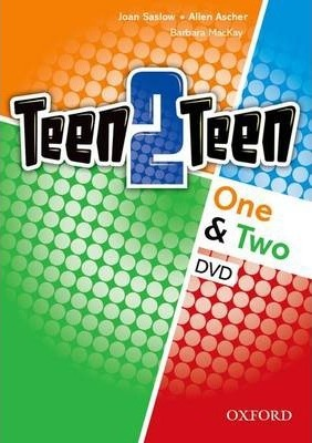 Teen2Teen: One & Two: DVD