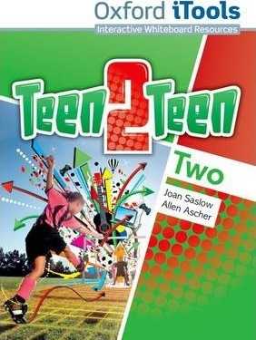 Teen2Teen: Two: iTools